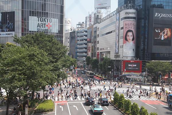 立山黒部アルペンルート新宿きっぷ